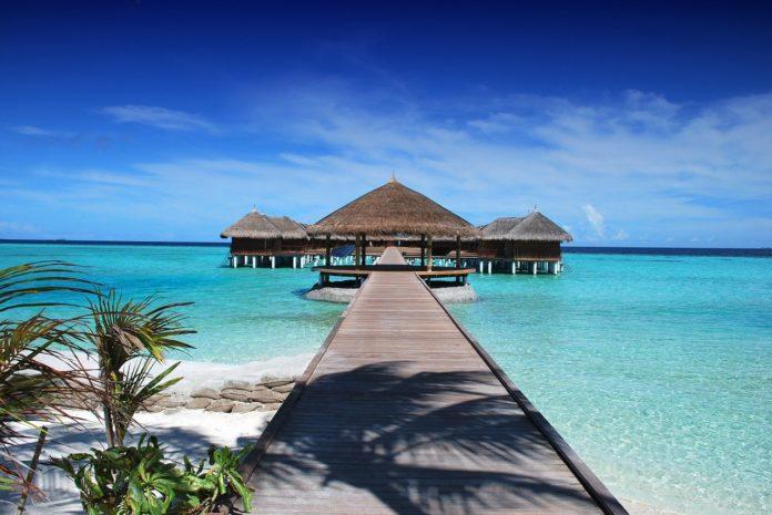 , Maldives: A Paradise of Islands