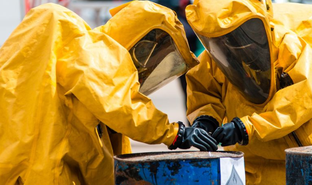 chemical industry, Things You Need To Know To Overcome Chemical Accidents