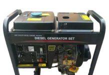 10 kVA Generator for home