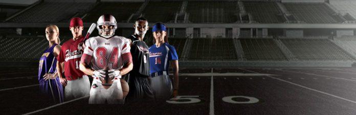 Football Uniforms 1