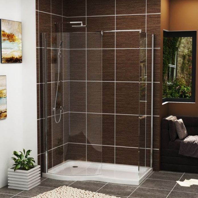 Selecting a Shower Enclosure and Tray