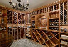 wine racks 1