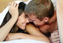 Benefits of active love life