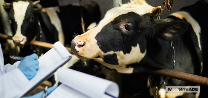 Farm4Trade The importance of record keeping