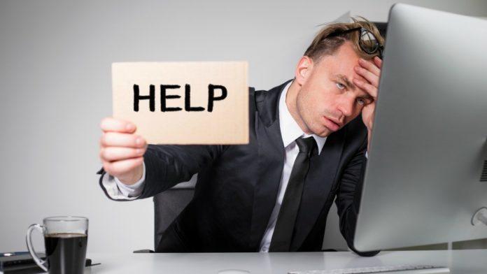 computer user help