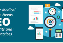 Why Your Medical Practice Needs SEO Benefits and Best Practices BIG