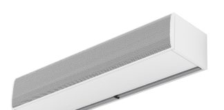 Things to Consider Before Buying an Air Curtain