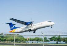 liat airlines