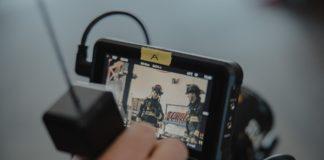GPS And Camera