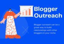 Blogger Outreach Strategy